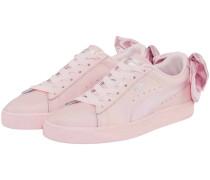 Basket Bow Sneaker