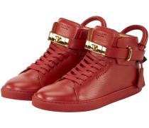 100mm Core Clip Hightop-Sneaker