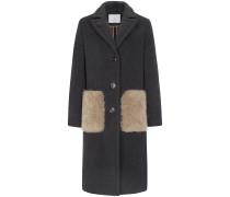 Trachten-Mantel