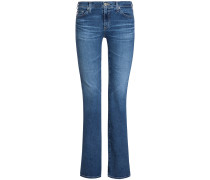 The Boot Cut Jeans