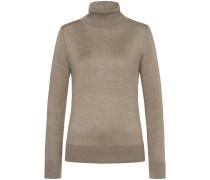 Seiden-Pullover