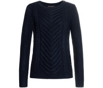 Beverly Cashmere-Pullover