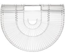 Acrylic Ark Handtasche