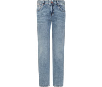 Kayden Jeans Regular Slim Fit