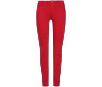 Verdugo Jeans Mid Rise Ultra Skinny