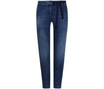 Jaqueline 7/8-Jeans