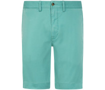 Bermudas Stretch Slim Fit