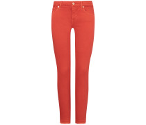 Pyper 7/8-Jeans Crop Unrolled Slim Illusion