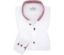 Trachtenhemd Tailor Fit