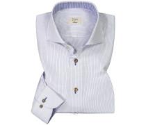 Lorenz Trachtenhemd Slim Fit