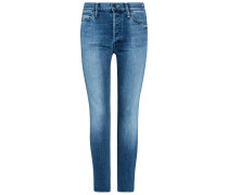 The Tomcat 7/8-Jeans Ankle Fray