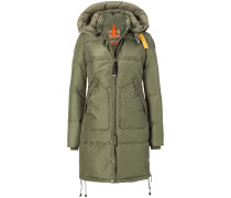 Long Bear Base Daunenparka
