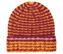 Meribel Cashmere-Mütze