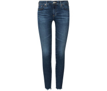 The Legging Ankle Jeans Low Rise Super Skinny