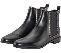 30 Zip Street Chelsea Boots