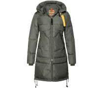 Long Bear Base Parka