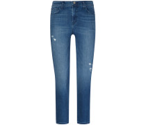 Ruby 7/8-Jeans High Rise Crop