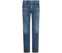 Bowery Jeans Standard Slim