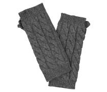 Cashmere-Armstulpen