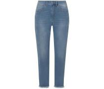 Cigarette7/8-Jeans