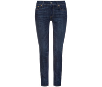 The Tompkins Jeans Mid Rise Skinny