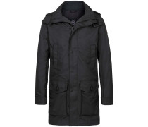 Crew Trench Parka