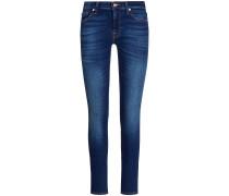 Pyper Jeans Low Rise Slim Illusion