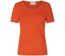 Cashmere-Strickshirt