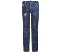 Cool Guy Twist Jeans