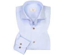 Sebi Trachtenhemd Slim Fit