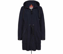 Jago Parka Fly Shape