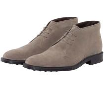 Polacco Fondo Gomma Desert Boots