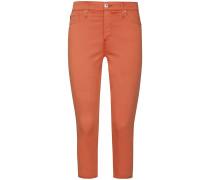 The Prima 7/8-Jeans Mid Rise Cigarette Crop