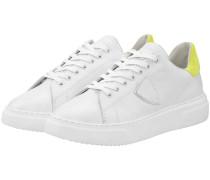 Temple Sneaker