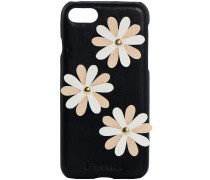 iPhone Case 7 Daisy Patches