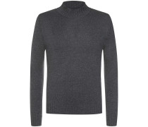 Derby Twin Cashmere-Pullover