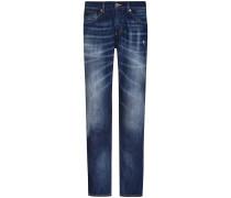 George Jeans Skinny Fit