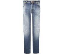 J688 Limited Comfort Jeans Slim Fit