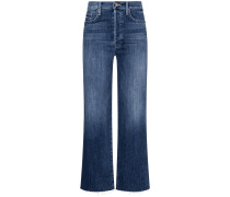 The Rampler Ankle Fray 7/8-Jeans