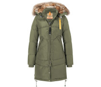 Long Bear Parka