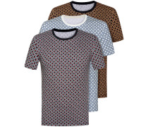 T-Shirt 3er-Set