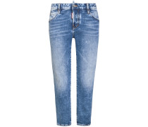 Cool Girl 7/8-Jeans Cropped