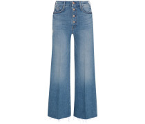 The Pixie Roller Ankle 7/8-Jeans