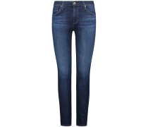 The Farrah Jeans High Rise Super Skinny