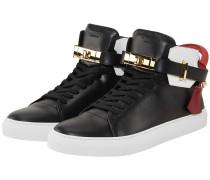 100mm Alce Hightop-Sneaker