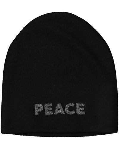 Simplex Peace Cashmere-Mütze