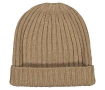 Beretto Cashmere-Mütze