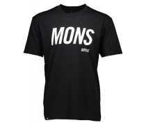"Mons Royale ""Icon T (black)"""
