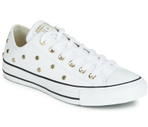 Sneaker CHUCK TAYLOR ALL STAR LEATHER STUDS OX