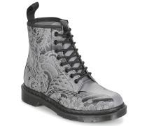 Stiefel 1460 TATTOO O.T ASIA